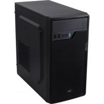 Aerocool PGS CS-100 ADVANCE BLACK Obudowa Micro-ATX, USB 3.0, bez zasilacza