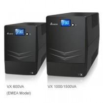 DELTA VX1000 1000VA/600W Line Interactive USB UPA102V210035