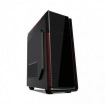 Gembird obudowa Midi Tower NEPTUN black (2x USB 3.0 + audio, bez PSU)