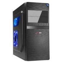 Gembird obudowa Midi Tower JUNONA (2x USB 3.0 + HD audio) black