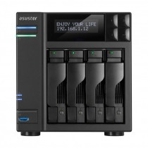 Asustor NAS AS7004T-I5 Tower 4-dyskowy