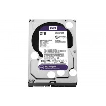 Western Digital DYSK TWARDY 3.5 2TB 5400 SATAIII 64MB PURPLE WD20PURZ /GW.24M