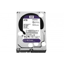 Western Digital DYSK TWARDY 3.5 4TB 5400 SATAIII 64MB PURPLE WD40PURZ /GW.24M