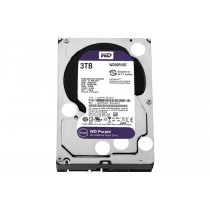 Western Digital DYSK TWARDY 3.5 3TB 5400 SATAIII 64MB PURPLE WD30PURZ /GW.24M