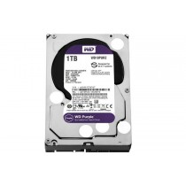 Western Digital DYSK TWARDY 3.5 1TB 5400 SATAIII 64MB PURPLE WD10PURZ /GW.24M
