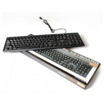 Media-Tech MT-122KU-US standardowa klawiatura USB