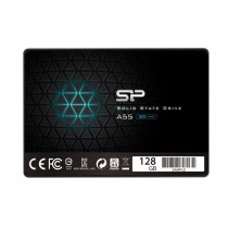 Silicon-Power Dysk SSD Ace A55 128GB 2.5'', SATA III 6GB/s, 550/420 MB/s, 3DNAND