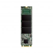 Silicon-Power Dysk SSD M55 120GB, M.2 SATA, 560/530 MB/s
