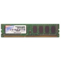 Patriot 4GB 1333MHz DDR3 Non-ECC CL9 DIMM