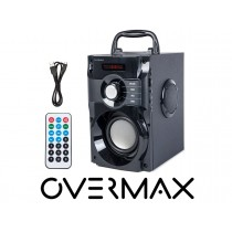 OverMax SOUNBEAT 2.0 FM,BT,MP3 PILOT,PRZENOŚNY,FM,BT
