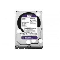 Western Digital DYSK TWARDY 3.5 6TB 5400 SATAIII 64MB PURPLE WD60PURZ /GW.24M