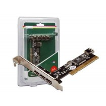 Digitus kontroler PCI 4x USB 2.0 (chipset VIA)