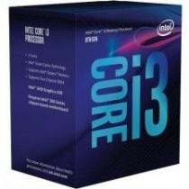 Intel Core i3-8100, Quad Core, 3.60GHz, 6MB, LGA1151, 14nm, BOX