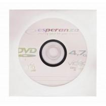 Esperanza DVD-R 4.7GB 16x (koperta, 1szt)