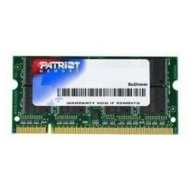 Patriot SODIMM DDR3 2GB 1333MHz CL9