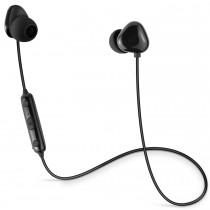 Acme Słuchawki z mikrofonem ACME BH104 bezprzewodowe Bluetooth douszne czarne