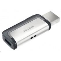 SanDisk ULTRA DUAL DRIVE USB Type-C 256GB 150MB/s