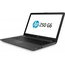 HP Notebook 250 G6 15,6HD/N3060/4GB/500GB/iHD400/W10 Black