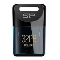 Silicon-Power Pamięć USB Jewel J06 32GB USB 3.0 COB Niebieska