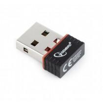 Gembird NANO karta sieciowa WiFi USB 150 Mbps