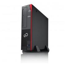 Fujitsu J550 Xeon E3-1245v6 3.7GHz 2x8GB SSD 256GB+2TB DVDSM Win10Pro WS