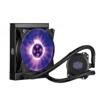 Cooler Master Wentylator wodny MasterLiquid Lite 120L RGB