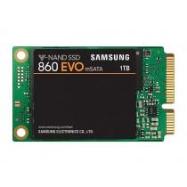 Samsung Dysk SSD Samsung 860 EVO, mSATA, 1TB, SATA/600, 550/520 MB/s