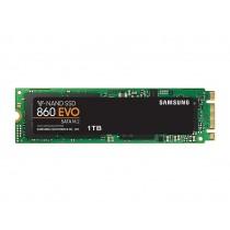 Samsung Dysk SSD Samsung 860 EVO, M.2 SATA, 1TB, SATA/600, 550/520 MB/s