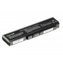 Green Cell Bateria do Toshiba Satellite U300 PA3593U-1BRS 6 cell 11,1V