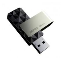 Silicon-Power Pamięć USB Blaze B30 128GB USB 3.0 Czarna