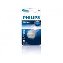 Philips Bateria PHILIPS Litowa CR2016 3V 1 Sztuka Blister