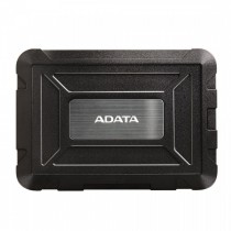 A-Data Adata Obudowa Dysku SSD/HDD 2,5'' ED600, Waterproof, Dustproof, Shockproof