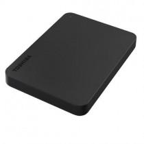 Toshiba Dysk zewnętrzny HDD Toshiba Canvio Basics 2.5'' 1TB USB 3.0, Czarny