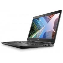 Dell L5490 14,0'' FHD i7-8650U 8GB 256GB_SSD UHD_620 BK FPR SCR Win10Pro 3YNBD