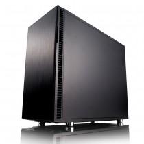 Fractal Design Define R6 Blackout 3.5'/2.5'drive uATX/ATX/eATX/ITX