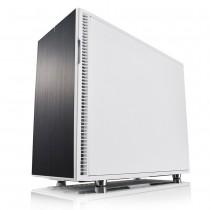 Fractal Design Define R6 White TG 3.5'2.5'drive uATX/ATX/eATX/ITX