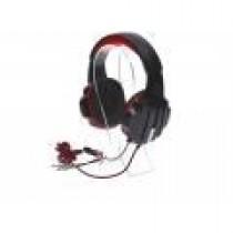 Manta Multimedia Słuchawki Gamingowe z mikrofonem MM015G