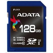 A-Data Premier Pro SDXC UHS-I U3 128GB 95/60 MB/s