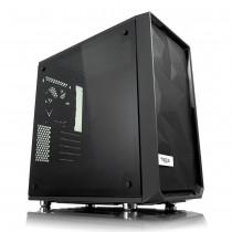 Fractal Design Obudowa Meshify MINI C Blackout Tempered Glass
