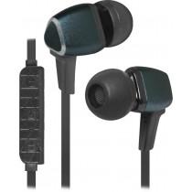 Defender Słuchawki z mikrofonem FREEMOTION B670 Bluetooth douszne czarne