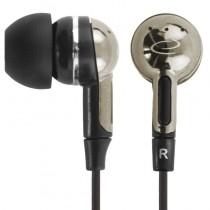 Esperanza słuchawki douszne stereo EH125 (czarno-grafitowe)