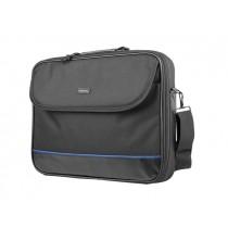 NATEC torba na notebooka IMPALA 14,1; czarna