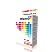 Colorovo tusz 027-CL (Color, 46ml, Epson T0274)