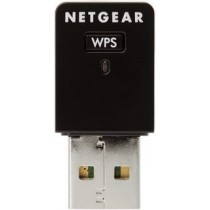 Netgear Wireless-N300 USB Adapter Mini (WNA3100M)
