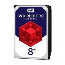 Western Digital Dysk twardy WD Red Pro, 3.5'', 8TB, SATA/600, 7200RPM, 256MB cache
