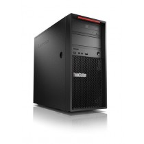 Lenovo Workstation P520c Tower Xeon W-2123 16GB ECC 256SSD DVDRW MCR W10P 3Y NBD