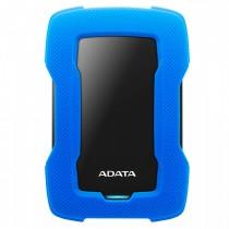 A-Data Durable Lite HD330 1TB 2.5'' USB3.1 Niebieski