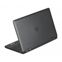 Dell E5540 i5-4200U 8GB 256GB SSD 15 6 DVDRW Win7pro + zasilacz UŻYWANY