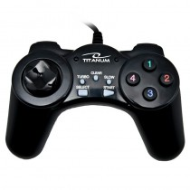 Titanum gamepad do PC TG105 Samurai USB