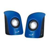 Genius głośniki SP-U115 (niebieskie)